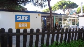 Surf Bar Nuevo Portil