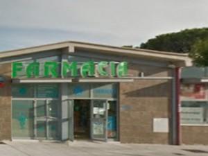 Farmacia El Portil