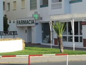 Farmacia Nuevo Portil