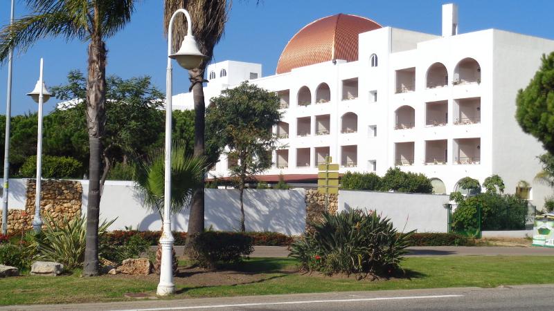 Hotel PlayaCartaya - Nuevo Portil